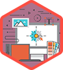 Formation InDesign appliqué au Web marketing