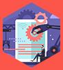Exécuter la prospection à l'ère de l'automatisation dans un monde connecté