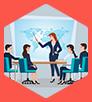 Formation Animer une réunion