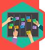 Méthodes Agiles : Accélérer ses projets et tenir ses délais