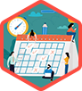 Formation Optimiser sa gestion du temps et son organisation personnelle Niv 1
