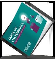 Guide de l'Alternance à destination des entreprises