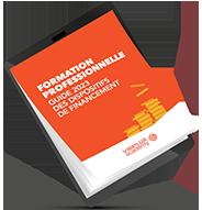 Guide 2021 des dispositifs de financement Découvrez les financements auxquels vous avez droit