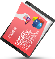 Guide Community Management 5 étapes clés pour assurer le succés de votre stratégie sur les médias sociaux