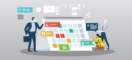 Management des organisations et des équipes à l'Ère du Digital