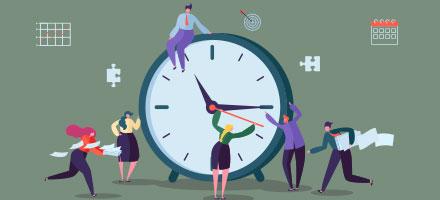 Optimiser sa gestion du temps et son organisation personnelle