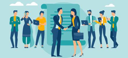 Mettre en œuvre une stratégie de négociation gagnant gagnant