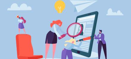Attirer, recruter et intégrer des collaborateurs dans un contexte digital