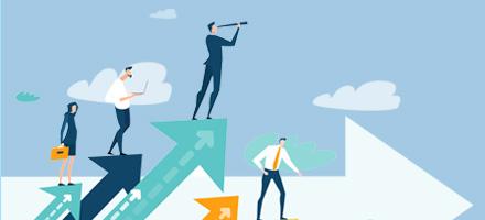Manager de la stratégie et du développement des entreprises