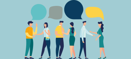 Mieux communiquer avec les autres