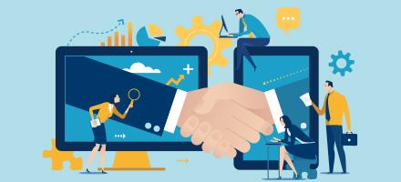 Négocier et vendre à l'ère du digital