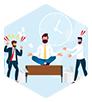 Cycle de formation Manager, anticiper et résoudre le stress et les conflits